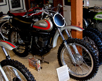 The Early Days of Motocross Museum