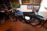 Ossa 250 Phantom